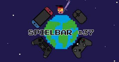 Spielbar #37 - spielbar.dirtyhobby.com