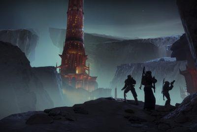 SpielBar #51 - Das Schicksal in der Schattenfeste
