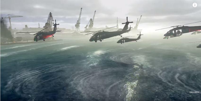 Raven scheint hier viel Arbeit in das Modern Warfare Remastered gesteckt zu haben
