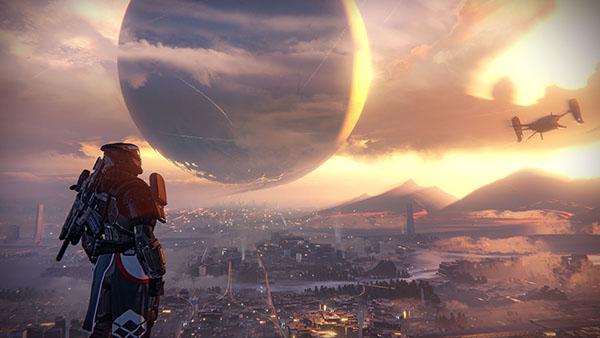 'Destiny 2' auf Stadia unterstützt kein Cross-Play mit anderen PC-Spielern