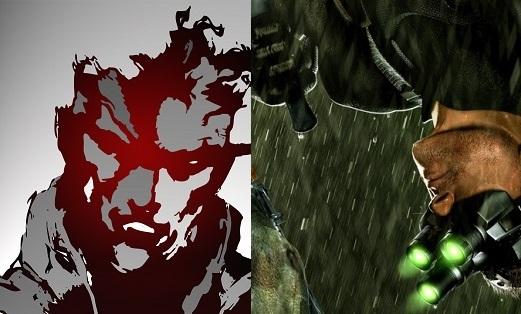 Stealth-Games: Erdrosselt sich da ein Genre?