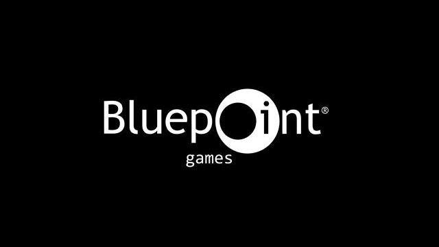 An welchem Spiel arbeitet 'Bluepoint Games' nun genau?
