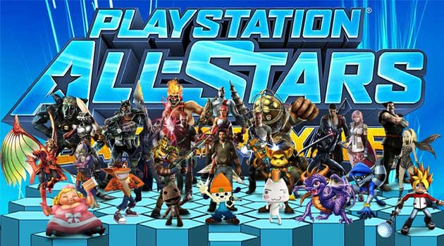 PlayStation All-Stars 2 bereits 2018?