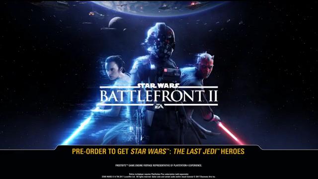 Star Wars Battlefront II – Der Leak schlägt zurück
