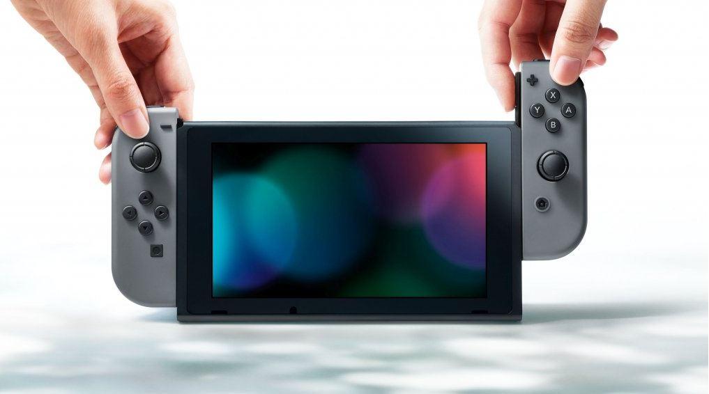 Kommt in diesem Jahr ein neues 'Nintendo Switch'-Modell?