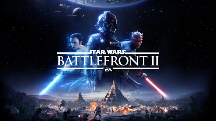 Star Wars Battlefront II – Review