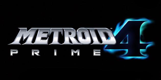 'Metroid Prime 4' – alles auf Anfang