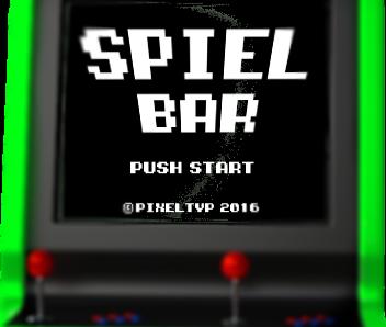 SpielBar #43 – PXLTYP Brain AFK