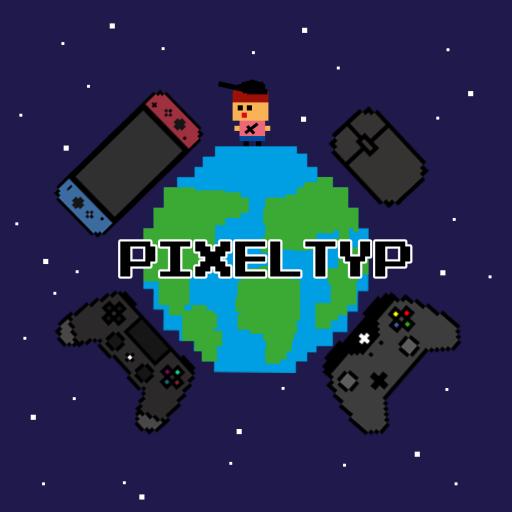 SpielBar #31 – Commander Pixeltyp meldet sich zum Dienst!