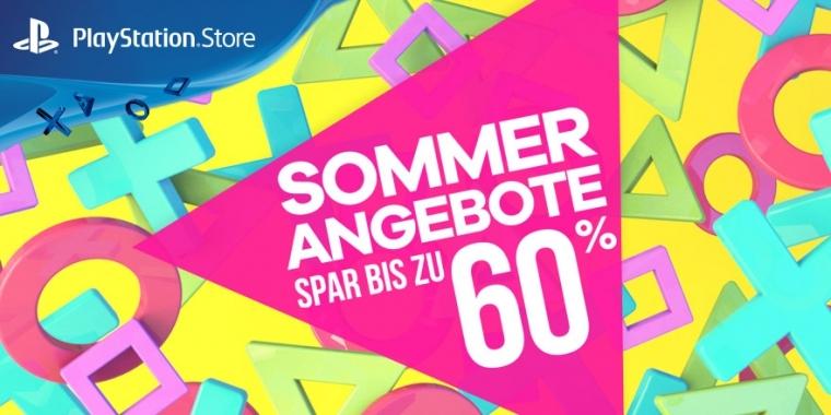 Kaufempfehlung: Summer Sale im Playstation Store