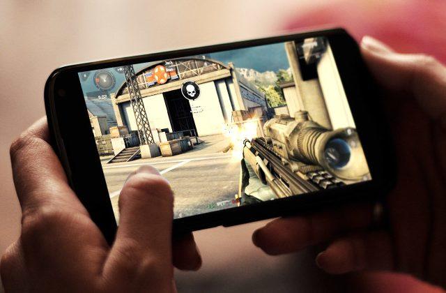 Beeinflussen Handyspiele die Videospielindustrie? – Behind the Pixels