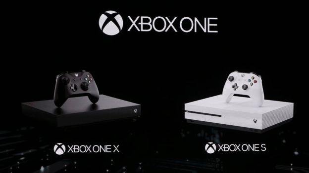 Xbox One X – Ein echter Konkurrent zur PS4 Pro oder doch nur Marketing Gewäsch?