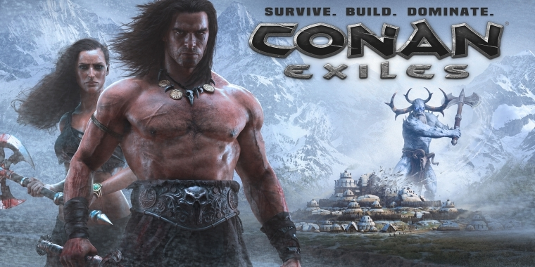 Conan Exiles erscheint in wenigen Tagen für die Xbox One