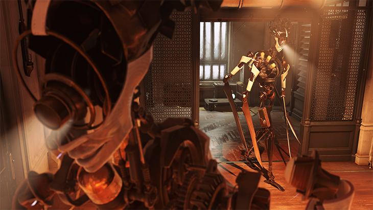 Inside Look: Dishonored – Der Tod des Outsiders