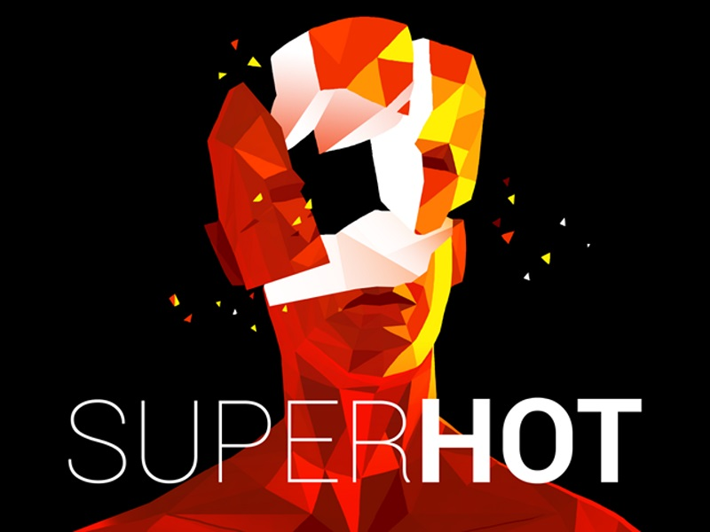 SUPERHOT + SUPERHOT VR Review