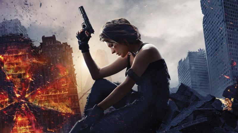 Resident Evil – The Final Chapter: Ein würdiges Ende?