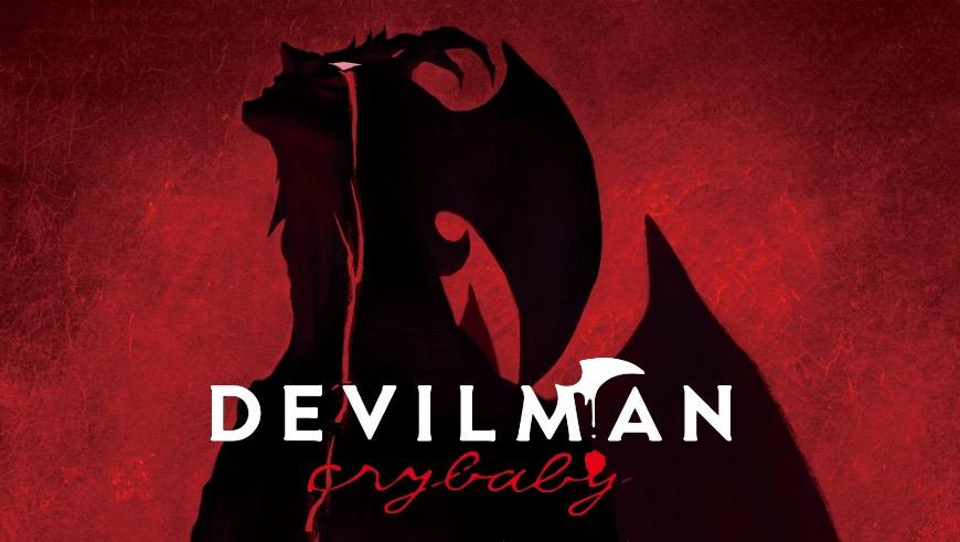 Trailer zu Devilman: Crybaby