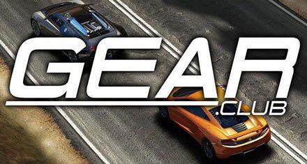 Gear.Club Unlimited für Nintendo Switch