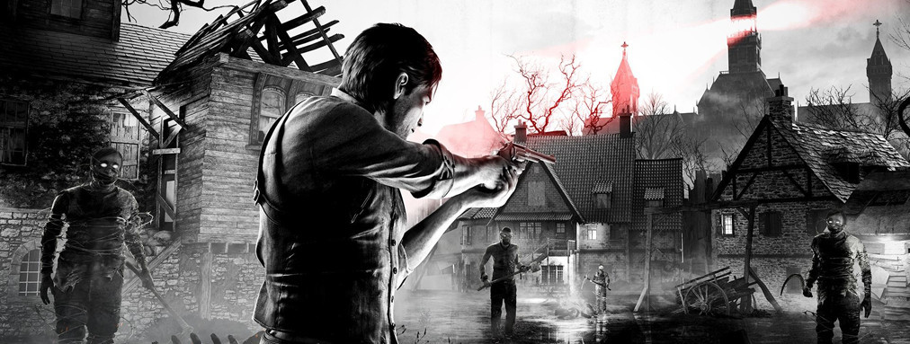 The Evil Within II – macht es alles anders?