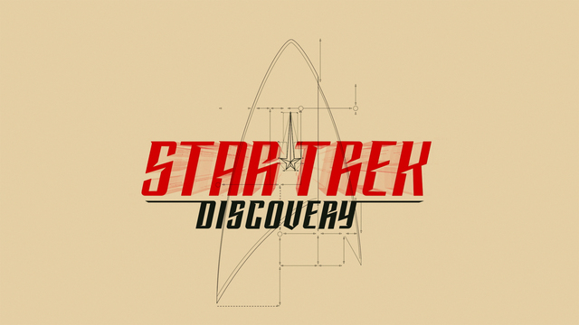 Neuer Trailer zu 'Star Trek: Discovery'