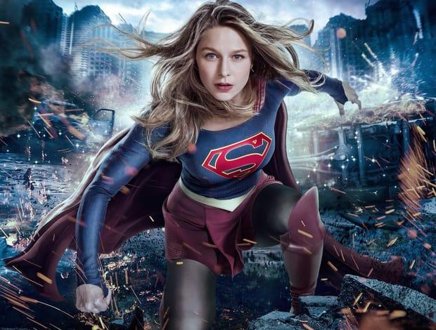 "Supergirl Season 3: ""I got this"" – Trailer"