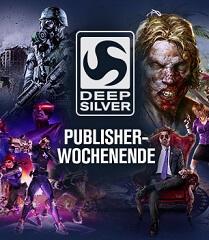 Deep Silver gibt Rabatte auf Steam–Spiele u.a. Agents of Mayhem