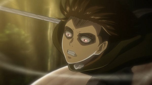 "Attack on Titan 01×22 – ""Tot ist tot"""