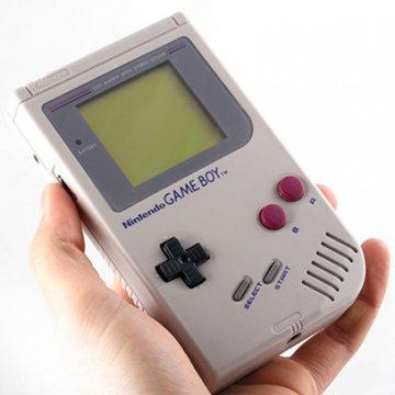 Nach dem NES/SNES Classic Mini kommt nun auch der Gameboy?