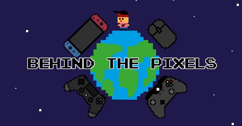 Mein Spielejahr 2019 – Behind the Pixels