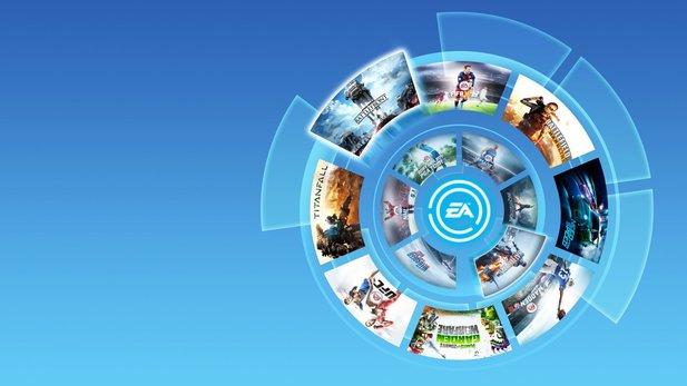 'EA Access' ist jetzt auf PlayStation 4 verfügbar