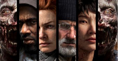 OVERKILL's The Walking Dead – Ankündigungstrailer