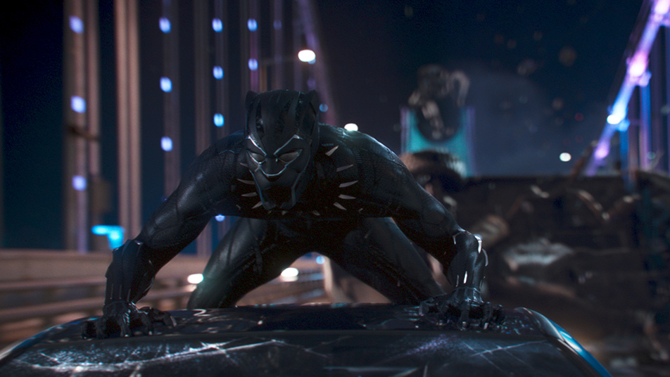 Black Panther – Believe the Hype?