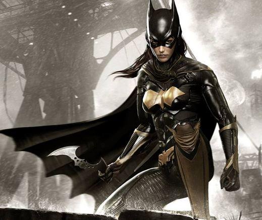 Joss Whedon tritt vom Batgirl-Film zurück