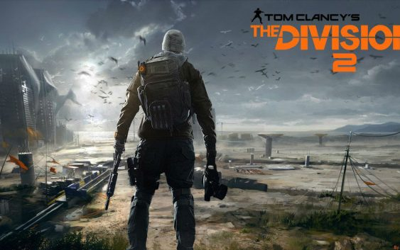'The Division 2' – Downloadgröße bekannt