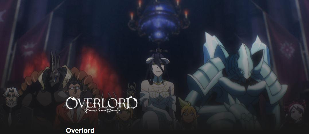 Anime-Schnellreview: Netflix Teil 3