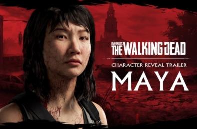 Overkill's The Walking Dead: Brandneuer Story-Trailer