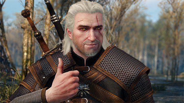 The Witcher – Auf welcher Plattform macht Geralt die beste Pirouette?