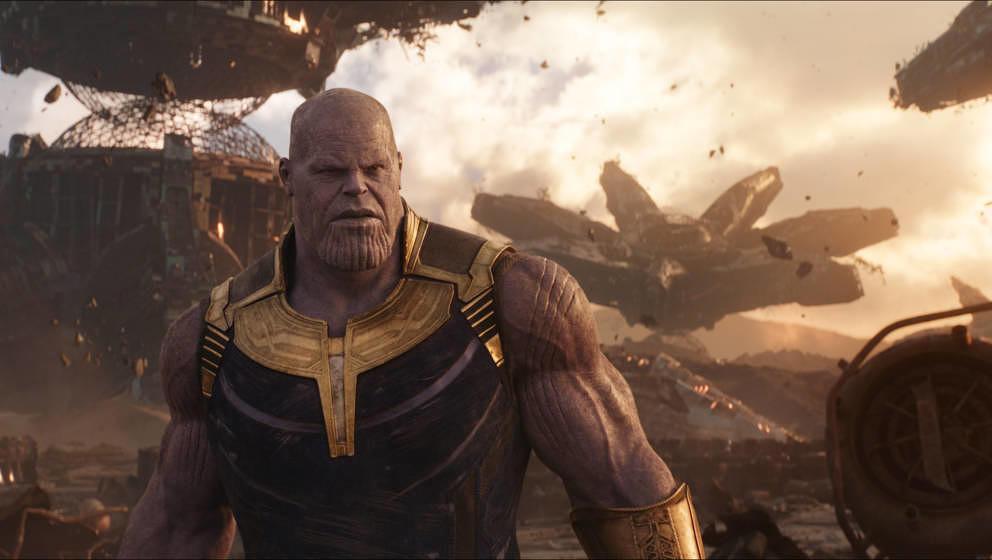 """Warum """"Avengers –  Infinity War"""" kein Mehrteiler ist."""