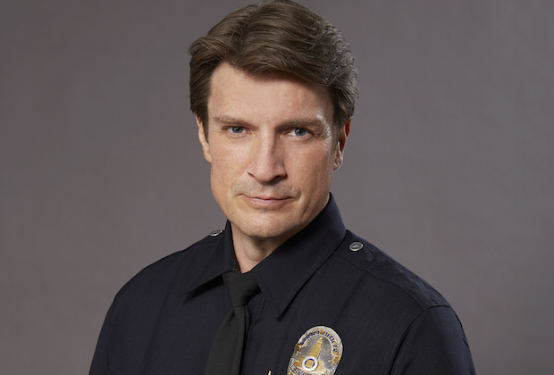 The Rookie: Eine neue Serie mit Castle-Star Nathan Fillion
