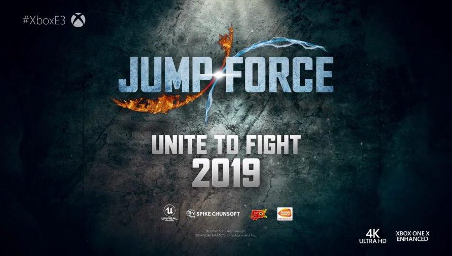 Closed Beta für Jump Force nun offen für Registrationen