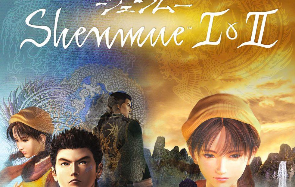 Shenmue I & II erscheint im August