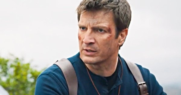 Ein Uncharted-Film mit Nathan Fillion