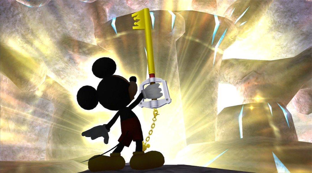 'Kingdom Hearts 3' – Director möchte keinen weltweiten Release mehr