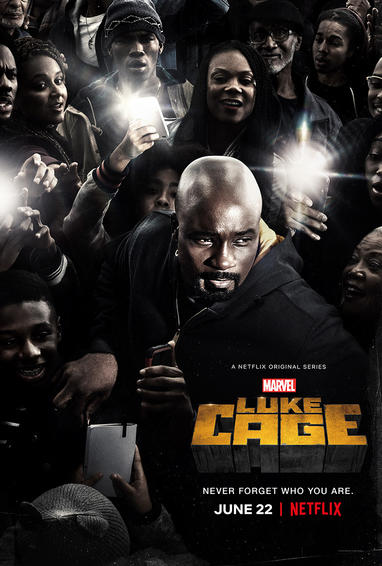 Marvel's Luke Cage Staffel 2 – Jamaikanische Note?