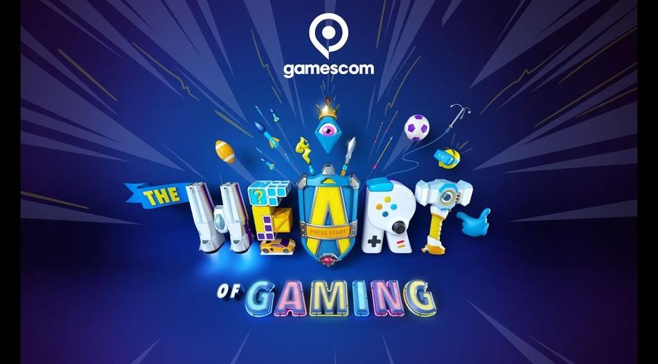 'gamescom 2020' – weltgrößtes Games-Event findet in diesem Jahr rein digital statt