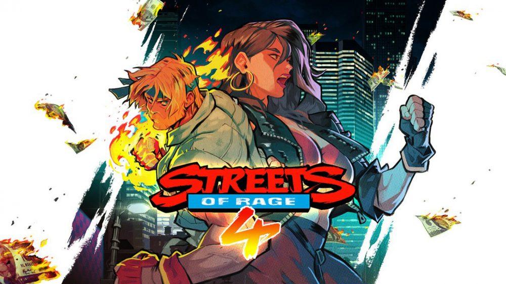 Streets of Rage 4 – Klassiker kehrt zurück