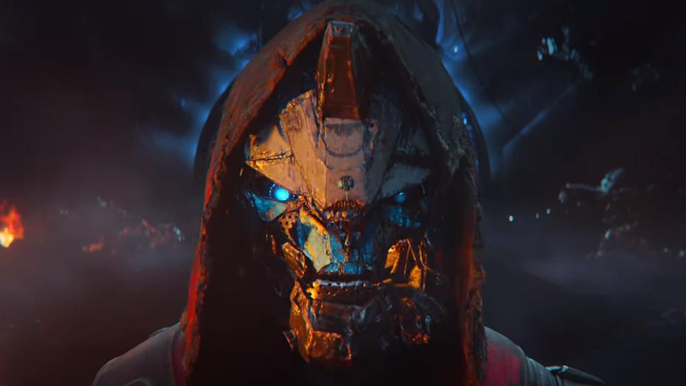 'Destiny 3' befindet sich in Entwicklung