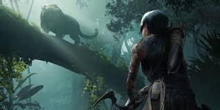 'Shadow of the Tomb Raider' – dritter DLC angekündigt