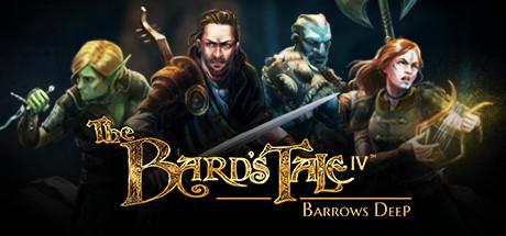 The Bard's Tale IV: Barrows Deep wird günstiger