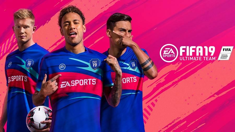 FIFA 19 – wird dieses Jahr alles gut?
